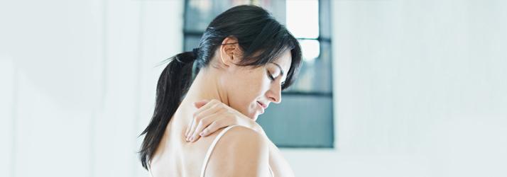 Chiropractic Jacksonville FL Shoulder Pain